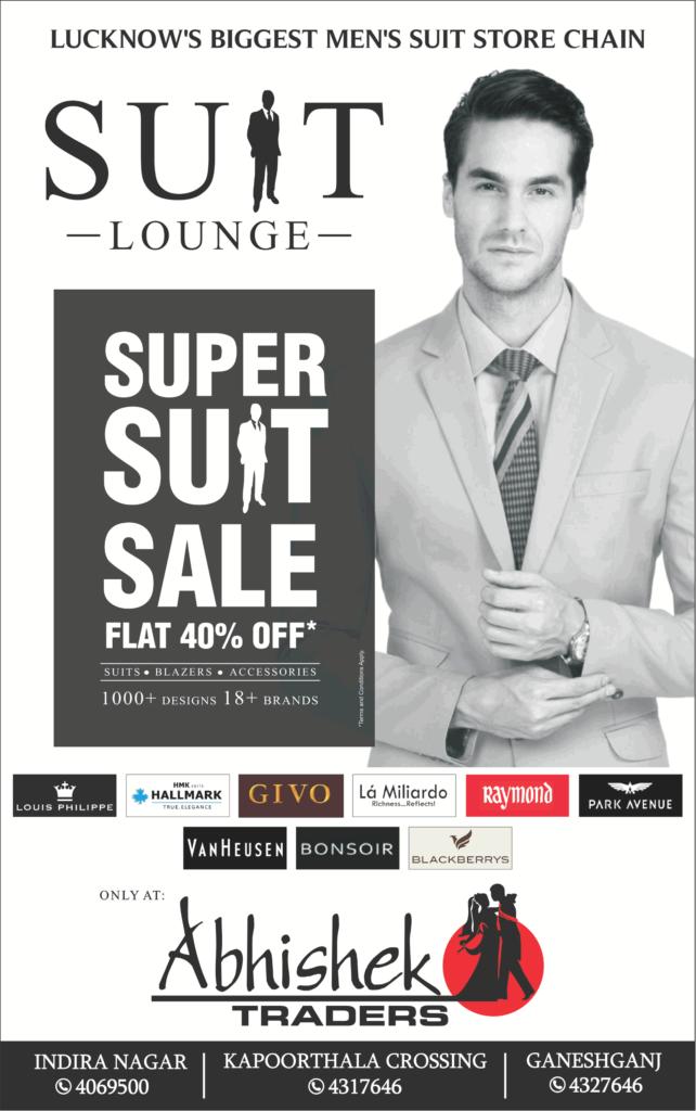 Men's Suits Store