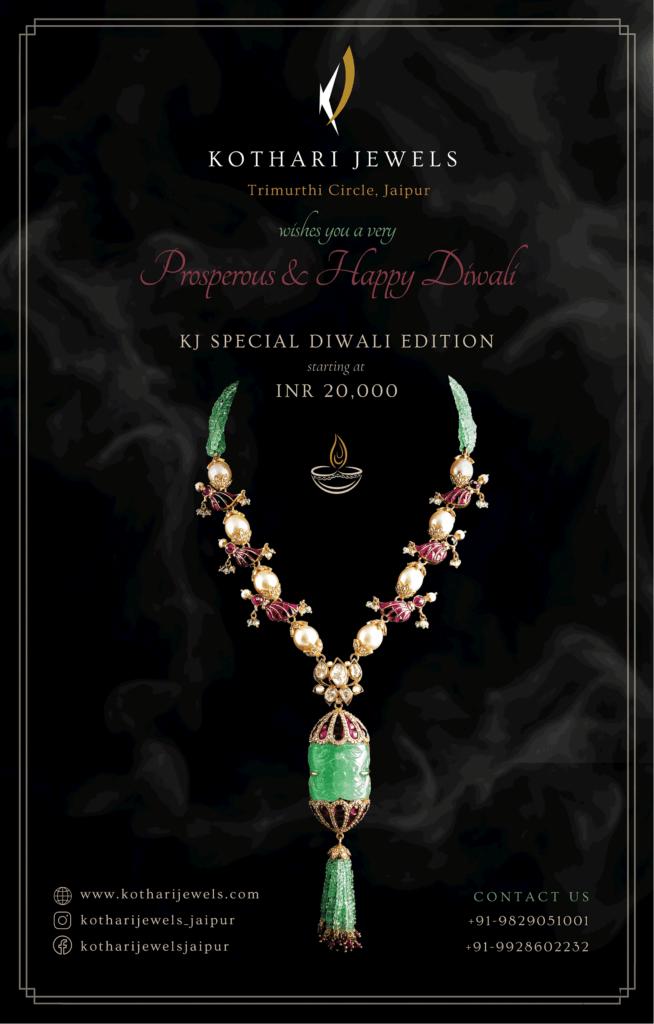 Kothari jewels Jaipur
