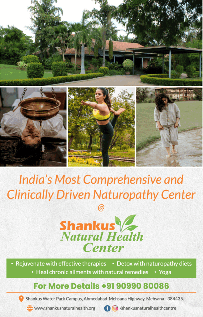 Shankus natural health center