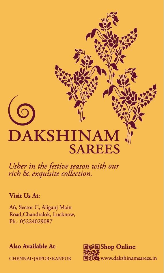 Dakshinam sarees