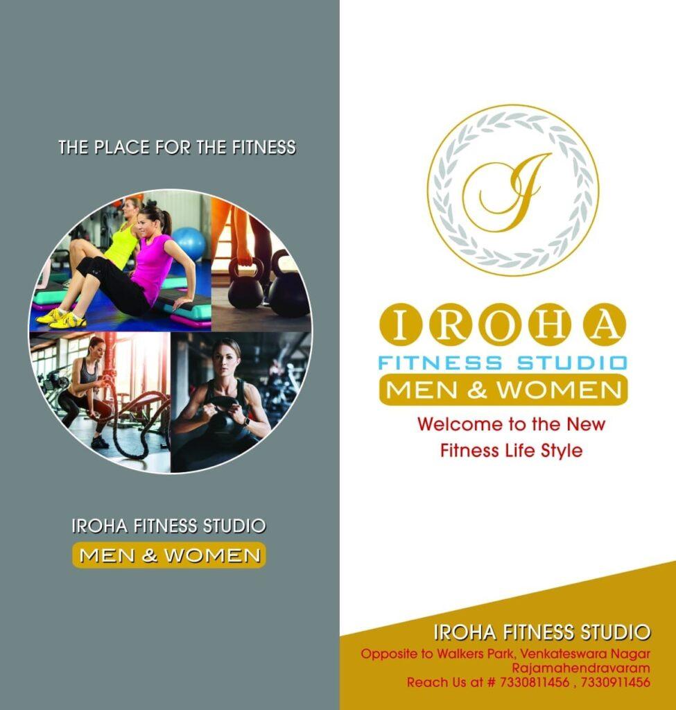 Iroha Fitness Studio