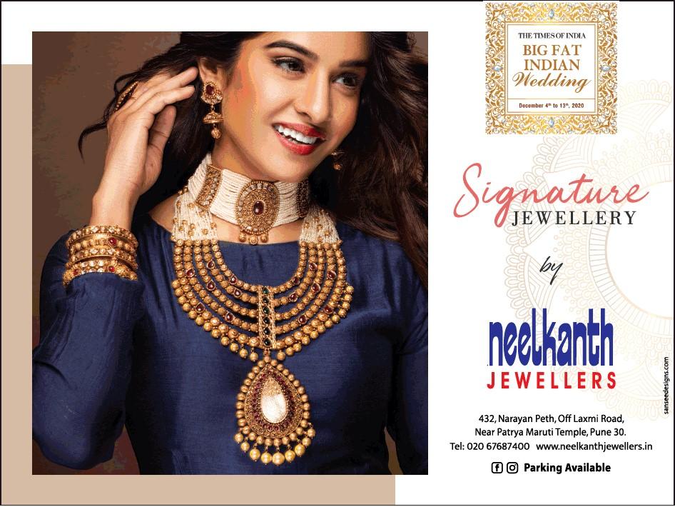 Neelkanth Jewellers Pune