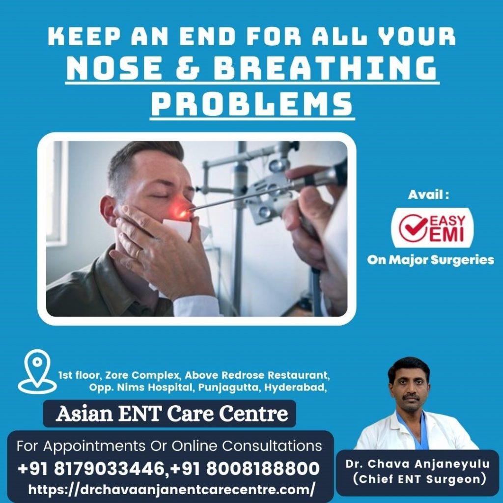 Asian Ent care centre