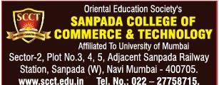 Sanpada college of commerce and technology