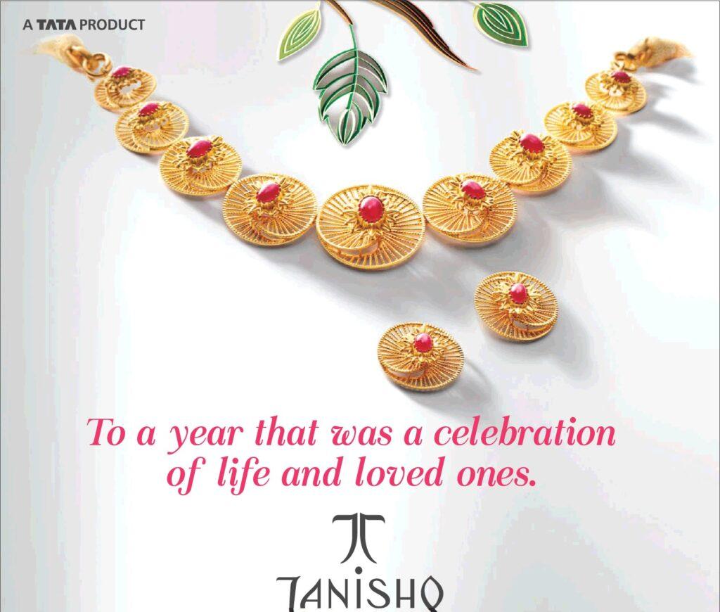 Tanishq gomti Nagar Lucknow
